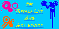 Roblin Life & Art Centre - Home